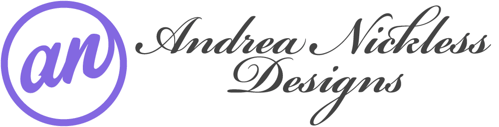 Andrea Nickless Designs Logo