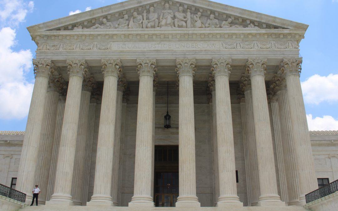Guidance on Supreme Court Ruling on Internet Sales Tax