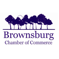 Brownsburg Chamber of Commerce Logo