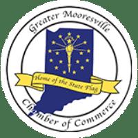 Moorsville Chamber of Commerce logo