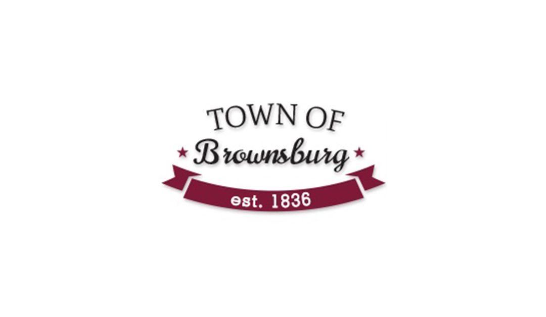 TownOfBrownsburg.com