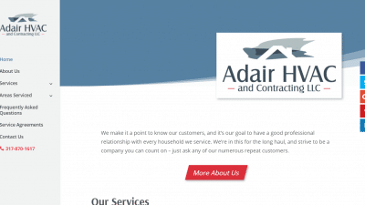 Adair HVAC