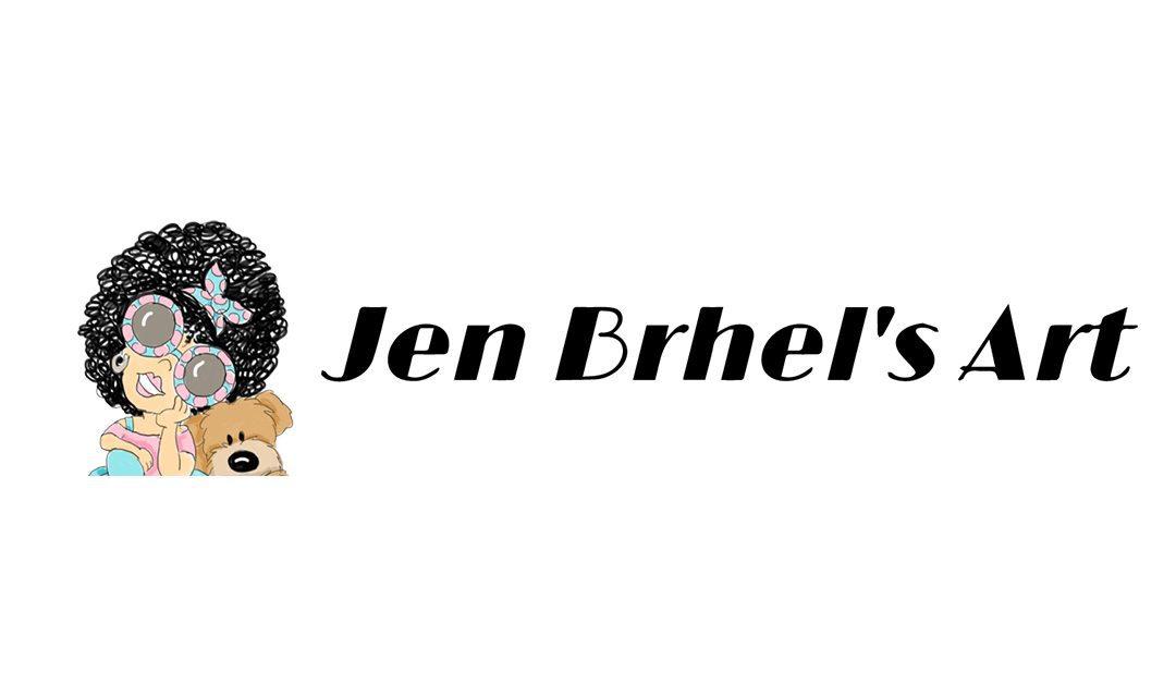 Jen Brhel's Art