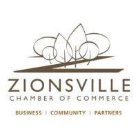 Zionsville Chamber of Commerce logo
