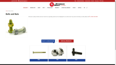 utterbacksupply.com_product-category_bolts-and-nuts_(TRG Desktop)