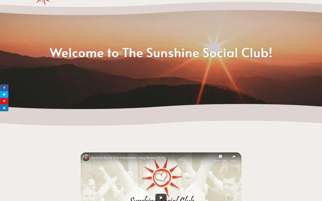 Sunshine Social Club