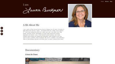 Laura Buckner